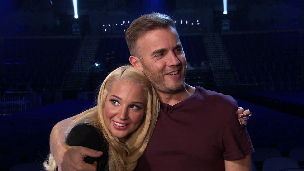 X Factor Judges 2012 Judges  favourites - The X