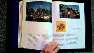 Video Presentation of the Disneyland Paris From Sketch to Reality Book