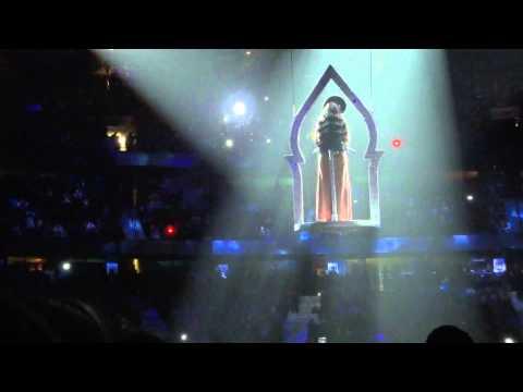 Cher I Hope You Find It Live Ottawa April 26, 2014 video