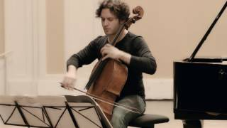 Fazıl Say & Nicolas Altstaedt - 4 Cities / Janacek: Presto for cello & piano