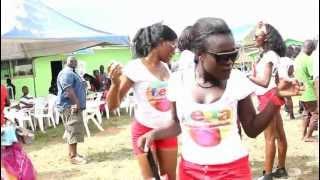 'fiesta' @ Kwahu Easter Festival (fiesta condoms GH) by DKT International, Ghana