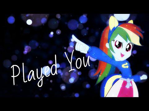 Played You [PMV]