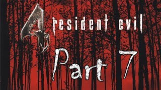 Let's play with CJM - Resident Evil 4 - Part 7 ถล่มปราสาท