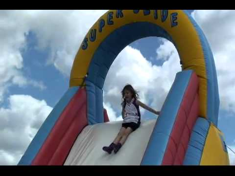 Ultimate Inflatable - Inflatables & Moonbounce
