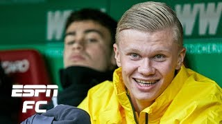 Weekend Overreactions: Will Erling Haaland be the world's most expensive player? | ESPN FC