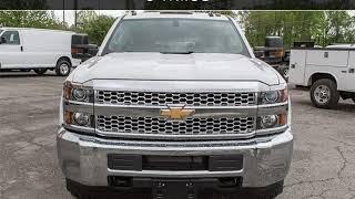 2019 Chevrolet Silverado 2500HD Work Truck New Cars - Charlotte,NC - 2019-04-19