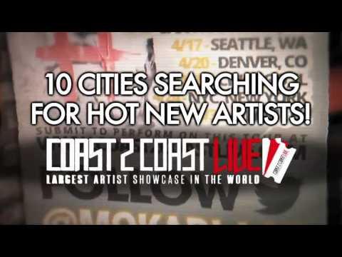 Recap for Coast 2 Coast LIVE | Tampa Edition 6/20/16