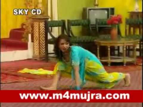 Pakistani Sexy Dance video