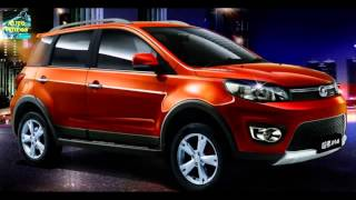 2014 great wall haval m4 1.5 suv
