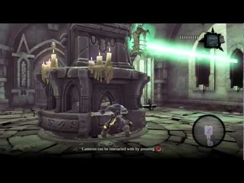 Episode 18 - Darksiders II 100% Walkthrough: The Gilded Arena Pt. 1