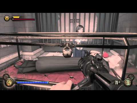 Bioshock Infinite: How to beat Lady Comstock ANY Encounter 1999 Mode