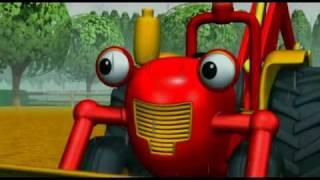 Трактор том 1сезон 23серия(русский перевод)