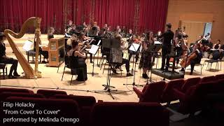 Filip Holacky, Conductor and Orchestrator REEL
