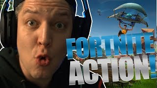 Epischer SIEG + Lustige Sprüche! Fortnite ft. ELoTRiX | MontanaBlack Stream Highlights