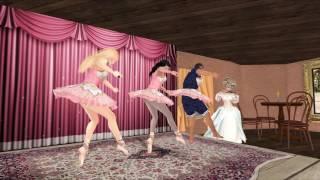Pfaffenthal 1867 meets 2016 - Ballet