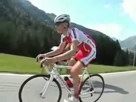 Cycling Survival 1 - How to cycle in the mountains - Climbing Technique
