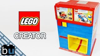 LEGO Set Vending Machine
