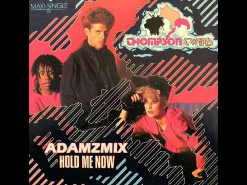 Thompson Twins In The Name Of Love 12 Inch Dance Extension
