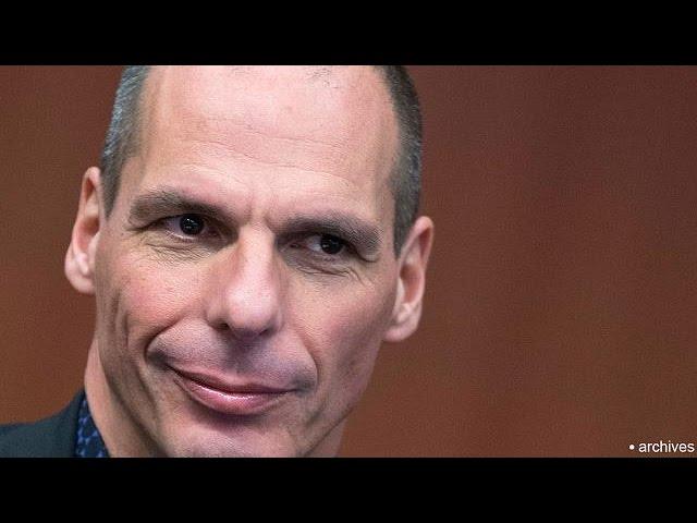 Grécia: O polémico ministro das Finanças