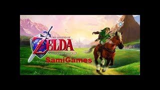 #20 The Legend of Zelda Ocarina of Time 3D: Shadow Temple.