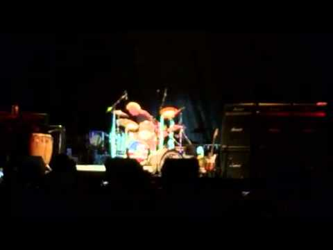 Grand Funk Railroad live at the Stanislaus County fair July 18, 2015