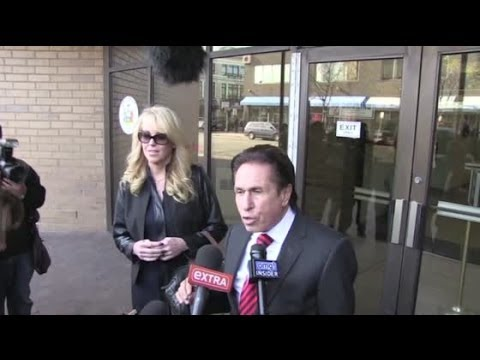 Lawyer Says Lindsay Lohan Didn