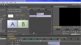 Adobe Premiere Pro CS5 Tutorials