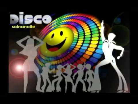 TransaSOL - Flash Back - Dancing - DISCO - ANOS 70 e 80