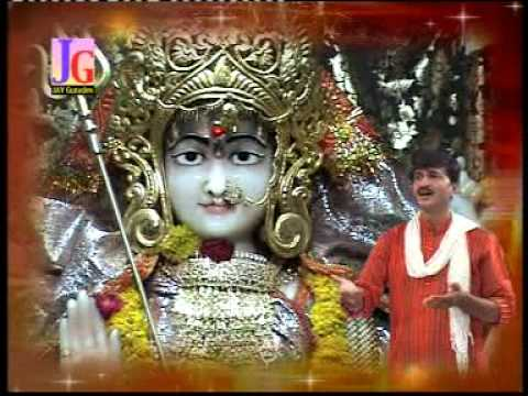 Jay Aadhya Shakti Ma Jay Aadhya Shakti Aarti Ma Ambe Jagat ambe...