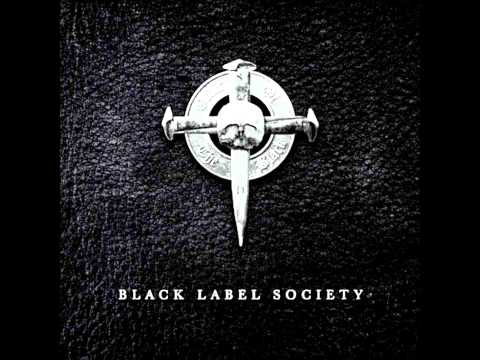 Black Label Society - Riders Of The Damned