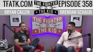 The Fighter and The Kid - Episode 358