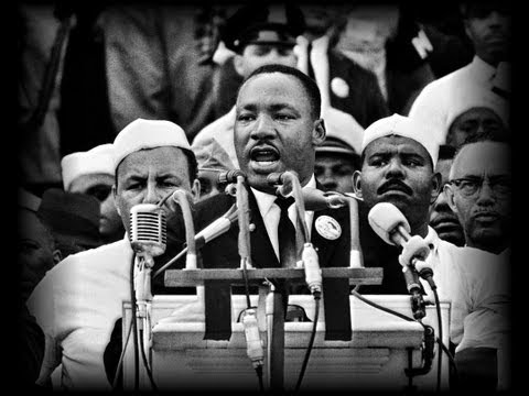 Martin Luther King - I Have A Dream On August 28, 1963 [sous-titres & Subtitles] [full Speech] video