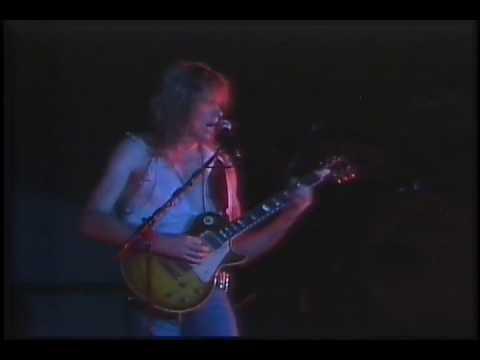 Vandenberg - Live In Japan '84 - Wait