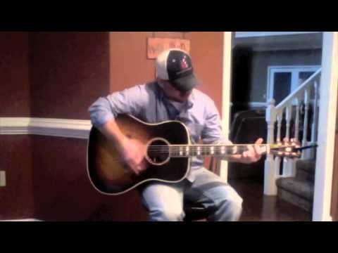 Tattoos On This Town (jason Aldean) Cover: Brad Durham video