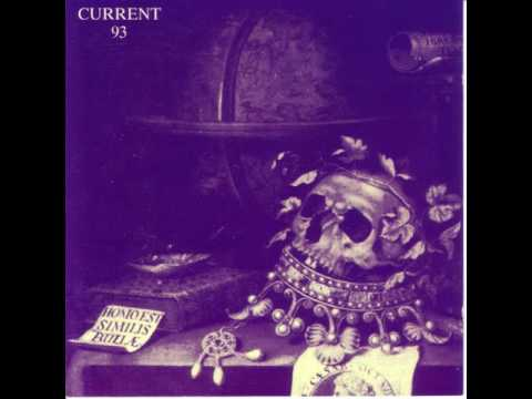 Current-93 - Forever Changing