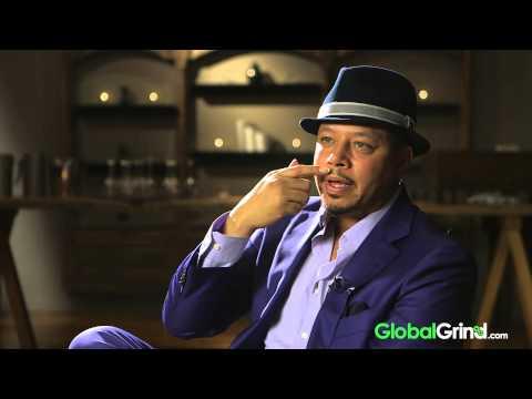 Terrence Howard On Empire: Music, Family & Murder