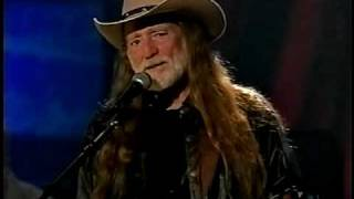 Watch Willie Nelson You Remain video