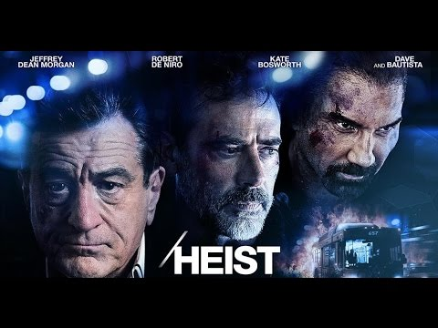 Heist (2015) Movie Review