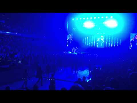 Times Like These Foo Fighters live in Calgary 2015