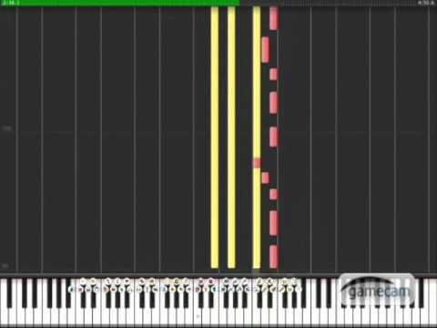 Agata - Love System (synthesia)