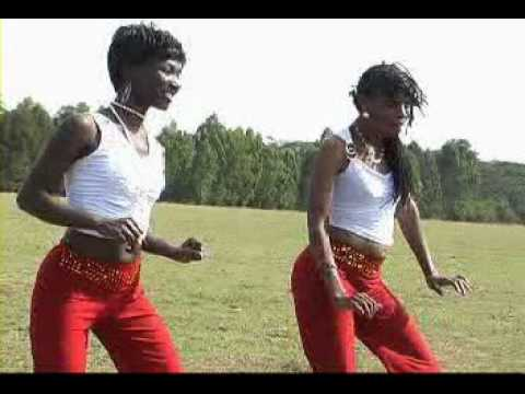 Kenya Luo Benga Music By Okinyo Flory-woud Mikayi video