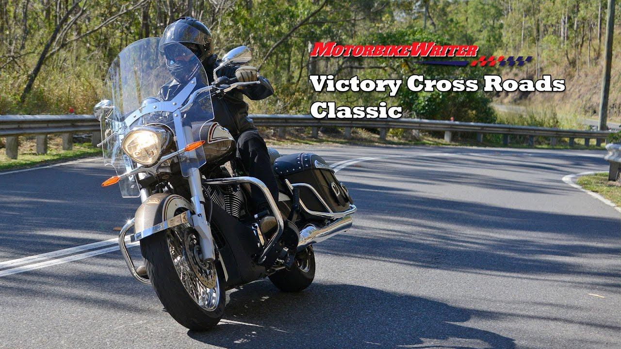 Cross Roads Classic le Victory Cross Roads Classic