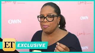 Oprah Dishes on Spending an Afternoon With Meghan Markle's Mom (Exclusive)