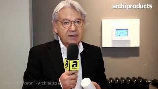CERSAIE 2016   Cordivari - Luca Di Giannatale, Mariano Moroni