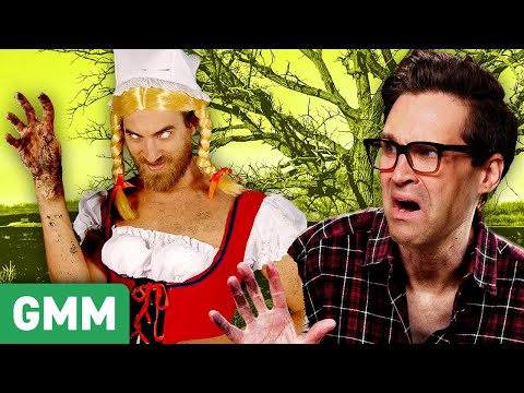4 Weirdest Movies Ever Made
