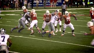 10 days until Texas Football season opener [Aug. 20, 2014]