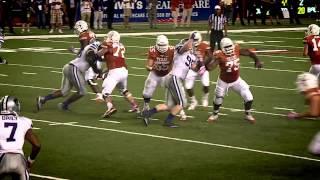 10 days until Texas Football season opener [Aug. 20, 2014]
