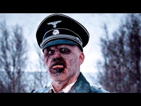 Поиск с металлоискателем 2016 Шокирующая находка ВОВ Мёртвая голова Waffen SS WWII Metal Detecting