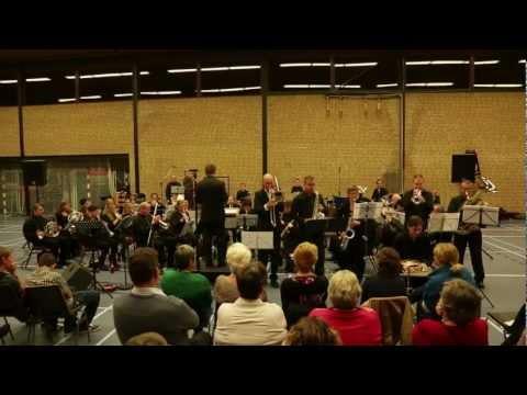 Original Dixieland Concerto - Koninklijke Fanfare OKK