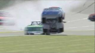 NR2003 - Wrecking and Rolling #7